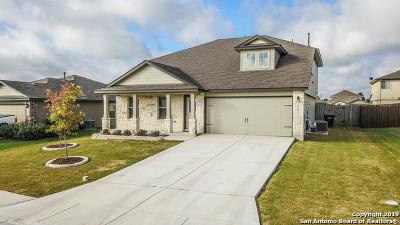 New Braunfels Single Family Home New: 2502 Diamondback Trail