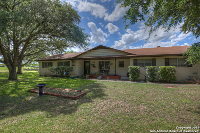 New Braunfels Single Family Home New: 7530 Fm 482