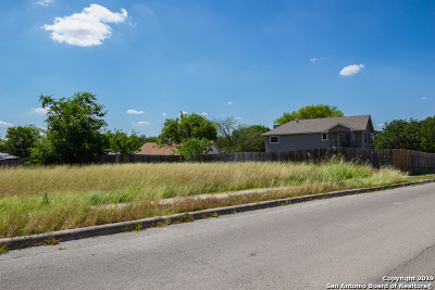 Schertz Residential Lots & Land Active Option: 3441 Country View