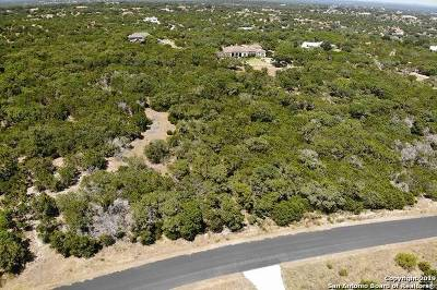Boerne Residential Lots & Land New: 2a Horseshoe Bnd