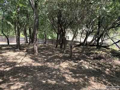 San Antonio Residential Lots & Land New: 1327 Circle H Dr