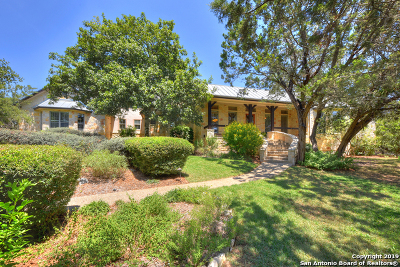 San Antonio Single Family Home New: 40 Realitos