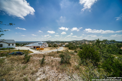 San Antonio Residential Lots & Land New: 10414 Kendall Canyon