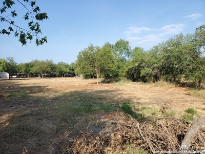 Atascosa County Residential Lots & Land New: 00 Brown Ave