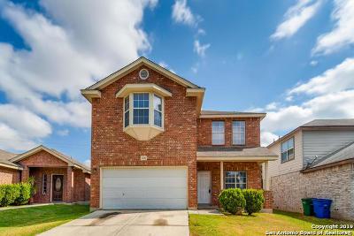 San Antonio Single Family Home New: 6530 Sabine Pass