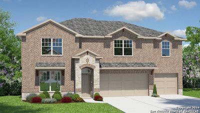 San Antonio Single Family Home New: 14903 Northern Pintail