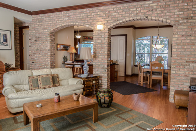 San Antonio Condo/Townhouse New: 1202 S Flores St #102