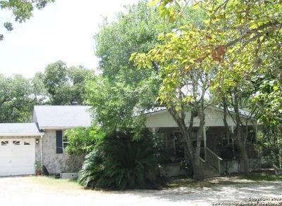 Seguin Single Family Home Active Option: 1471 Oak Tree Rd