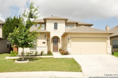 Single Family Home New: 27007 Trinity Bend
