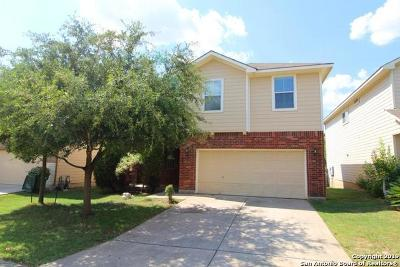 San Antonio Single Family Home New: 6635 Nora Vista Way
