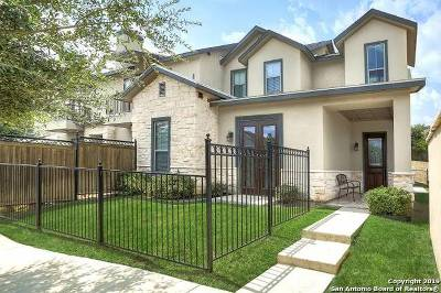 San Antonio Condo/Townhouse New: 4181 Texas Elm #4181