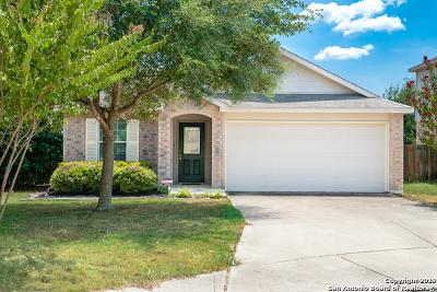 Boerne, Fair Oaks Ranch, Leon Springs Single Family Home New: 7406 Camino Manor