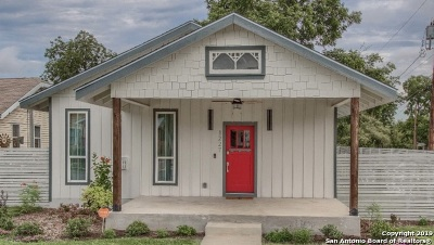Wilson County Single Family Home Active Option: 110 Sylvester St