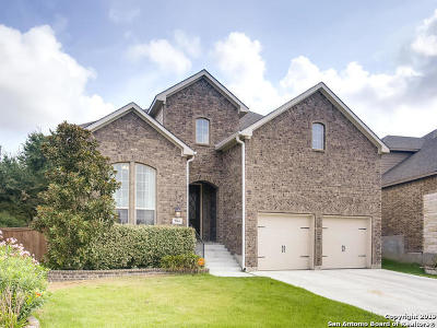 San Antonio Single Family Home New: 3066 Colorado Cove