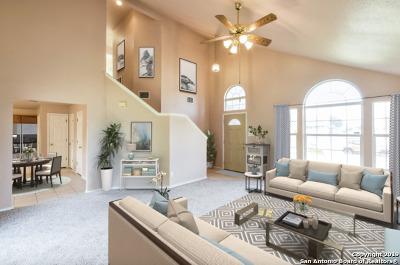 San Antonio Single Family Home New: 301 Juniper St
