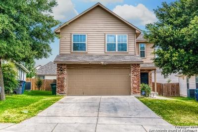 San Antonio Single Family Home New: 6803 Freedom Ridge