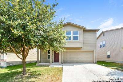 San Antonio Single Family Home New: 4311 Stetson Run