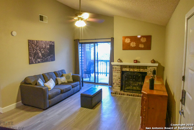 San Antonio Condo/Townhouse New: 13018 Heimer Rd #405