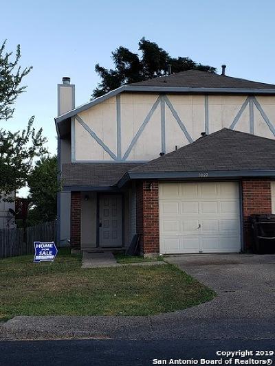 San Antonio Multi Family Home New: 7022 Elmbank