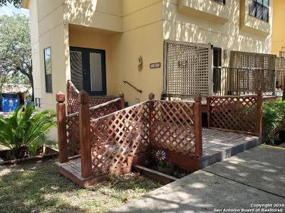 San Antonio Condo/Townhouse Price Change: 8642 Fredericksburg Rd #601