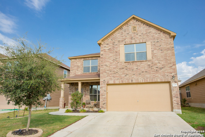 Single Family Home New: 9055 Canter Horse