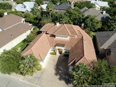 San Antonio Single Family Home New: 6 Chelsea Way