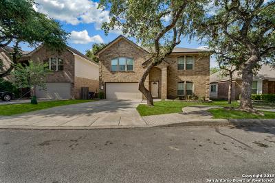 San Antonio Single Family Home New: 67 Atwell Park