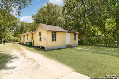 San Antonio Multi Family Home New: 106 Bundy St