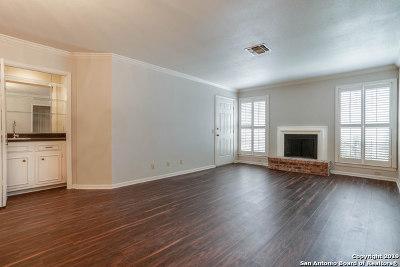 Oak Hills Condo/Townhouse New: 5359 Fredericksburg Rd #401