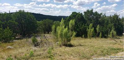 San Antonio Residential Lots & Land New: 25307 Singing Rain