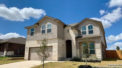 Cibolo, Schertz, New Braunfels Single Family Home New: 2198 Flintshire Dr