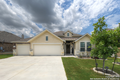 New Braunfels Single Family Home New: 3122 Magnolia Manor