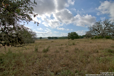 Bandera Residential Lots & Land New: 623 Martingale Trail