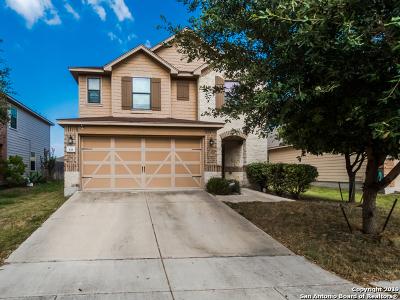 San Antonio Single Family Home New: 535 Sanderling