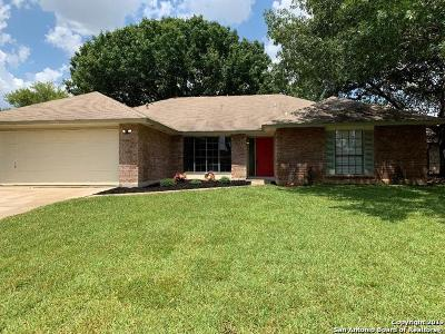 San Antonio Single Family Home New: 3539 Oakhorne St