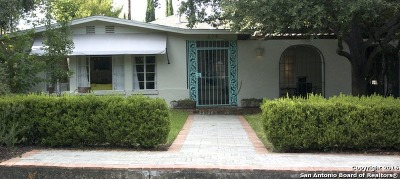 San Antonio Rental New: 279 Forrest Hill Dr