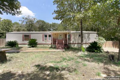 San Antonio Manufactured Home New: 1615 Terrell Bend