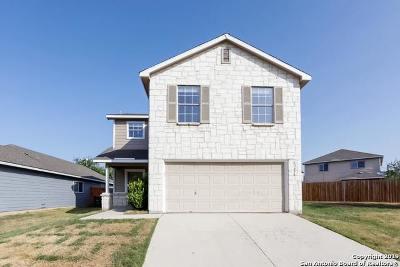 San Antonio Single Family Home New: 13459 Purdue Vly