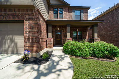 Single Family Home New: 4515 Bexley Trail