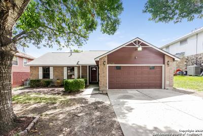 San Antonio Single Family Home New: 14710 Highland Ridge