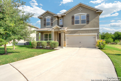 San Antonio TX Single Family Home New: $218,000