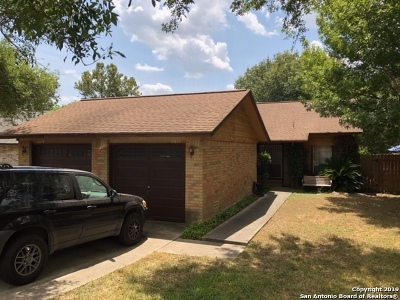 San Antonio TX Multi Family Home New: $175,000