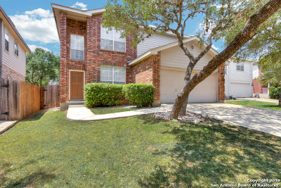 San Antonio TX Single Family Home New: $192,000