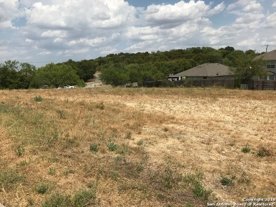 Converse Residential Lots & Land New: 10102 Cricket Pl