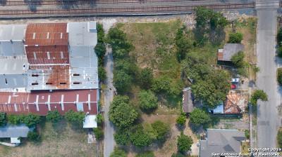 San Antonio Residential Lots & Land New: 103 Cash St