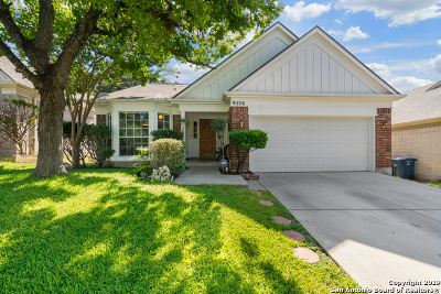 San Antonio TX Single Family Home New: $200,000