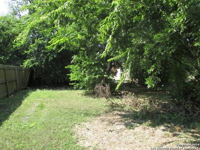 San Antonio Residential Lots & Land New: 214 Milvid Ave