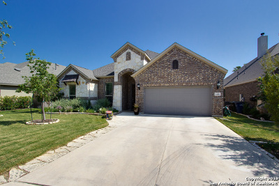 New Braunfels Single Family Home New: 1400 Pioneer Dr