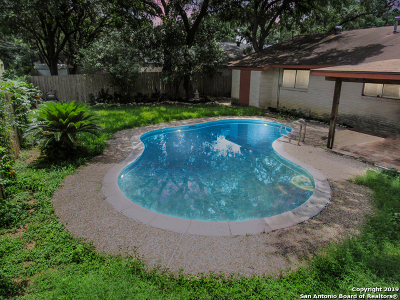 San Antonio Rental New: 6918 Forest Park St