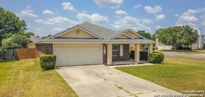 Buda Single Family Home Price Change: 237 Amandas Way